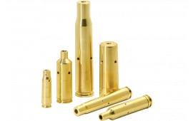 SSI XSI-BL222 Sight-Rite Laser Bore Sighting System 222 Remington Brass