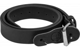 1791 BLT-01-38/42-SBL-A GUN Belt 01 Stealth Black