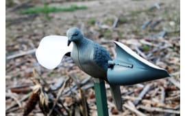 Mojo HW7201 Wind Dove Decoy w/Support Pole