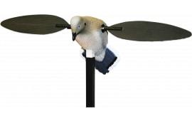 Mojo HW2300 Voodoo Dove Decoy w/Support Pole 4 AA Batteries