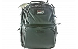 G*Outdoors Executive Backpack Black