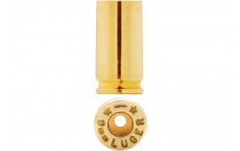 Starline Brass Star9EUP100 Unprimed Cases 9mm Luger 100/Pack
