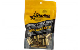 Starline Brass Star480REUP5 Unprimed Cases 480 Ruger 50/Pack