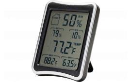 SnapSafe 75909 Gun Safe Hygrometer LCD Display AAA (2)