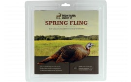 Montana Decoy 0042 Spring Fling HEN