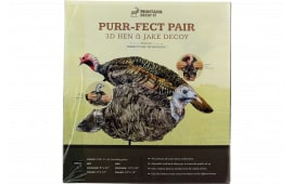 Montana Decoy 0062 PURR-FECT Pair Combo
