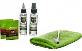 Breakthrough Clean Basic Cleaning Kit Multi-Caliber