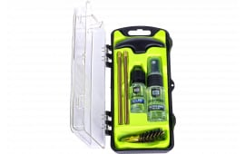 Breakthrough Clean BTECC4445 Vision Series Pistol Cleaning Kit .44/.45 Cal