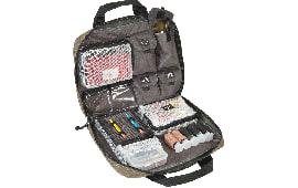 G*Outdoors 1511SC Sporting Clays Binder Bag Nylon Green