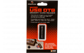 Stealth Cam Stcsdcrand Android Memory Card Reader SD
