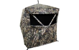 HME GRDBLND2 2 Person Ground Blind 150 D Shell