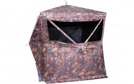 HME GRDBLND3 3 Person Ground Blind 300 D Shell