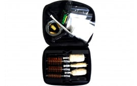 Clenzoil 2465 Multi GA Shotgun KIT Black