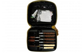 Clenzoil 2830 Multi Caliber Rifle KIT TAN
