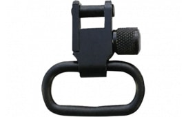 "Grovtec US Inc GTSW02 Locking 1.25"" Swivel Size Black"