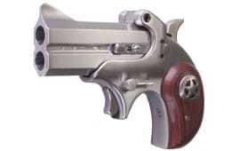 Bond Arms BACD35738 Cowboy Defender 3 357 MAG