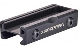Cloud LCSMK1A-BLK-ANOD LGT Control ST07 PIC MNT