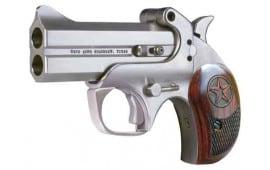 Bond Arms BAC2K-357/38 Century 2000 38 SPL .357 Magnum 3.5