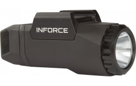 InForce A-05-1 APL Gen 3 White 400 Lumens CR123A Lithium (1) Black