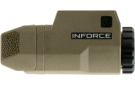 InForce ACG-06-1 APL Glock Compact LED FDE