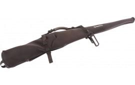 """Sentry 19GS02WG Long Gun Shotgun Go Sleeve Neoprene Gray 50""""L x 7""""H"""