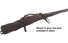 """Sentry 19GS02BK Long Gun Shotgun Go Sleeve Neoprene Black 50""""L x 7""""H"""