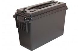 Berrys 56235 20 CAL Plastic Ammo CAN Black 4/PK