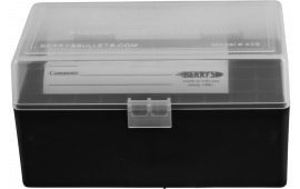 Berrys 79314 409 Ammo BOX 40S/45A 50rd CLR/BK