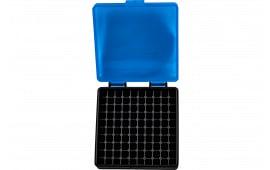 Berrys 83500 Ammo BOX .22LR 100rd BLU/BK