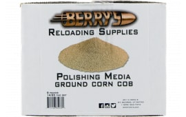 Berrys 85436 Corn Media 14/20 Grit 6LB