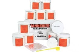 Tannerite PP10 ProPack 1lb Exploding Targets 10/Case Includes Measuring Spoon