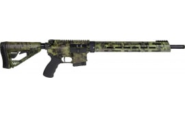 Alexander Firearms RHU65PWVE Hunter PRYM1 Woodlands