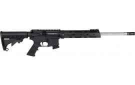 Alexander Firearms RST17ST Standard 17HMR Black