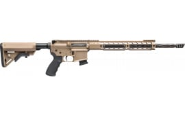 Alexander Firearms RTA17DEVESP Tactical 17HMR FDE