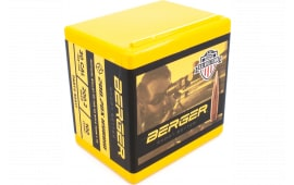 Berger Bullets 30417 Bull .308 200G 20X TRGT 100