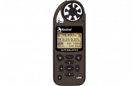 Kest 0857ALBLZ 5700 Elite Weather Meter w/ Applied Ballistics LiNK
