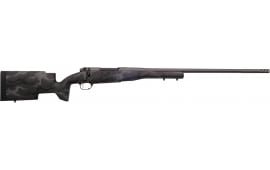 Weatherby MAP01N653WR6B MKV Accu PRO 6.5-300 26 Brake