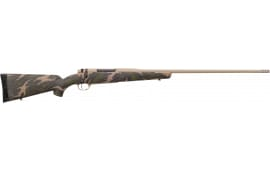 Weatherby MBC01N257WR8B MKV Backcountry 257WBY
