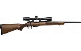 "CZ USA 04808 557 Sporter SA .308 WIN 20.5"" Blued Barrel Walnut Stock"