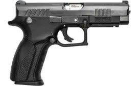 Grand Power Q100 9mm DAO MK12 Blue 15rd