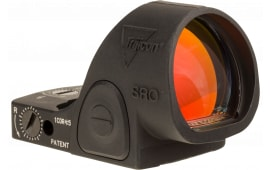 Trijicon 2500002 SRO Sight Adjustable LED 2.5 MOA R-DOT