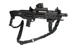 "Standard Manufacturing DP12-1S DP-12 Works PKG 12G 18.5"" Pump Action Shotgun"