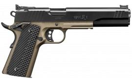 Remington 96305 R11 10MM Hunter Long Slide 6 FDE