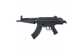 PTR 203 32 GEN II 7.62X39 8.5 MP5 HG Black 30rd