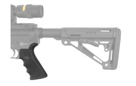 Hogue AR-15/M-16 Rubber Grip Beavertail For Sale at Classic Firearms