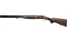 "Iver Johnson Arms IJ600410BC Johnson 600 Over/Under .410 3"" 28""VR CT5 M.BLACK Walnut Shotgun"