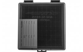 Berrys 41236 001 Ammo BOX 380/9MM 100rd SMK/BK