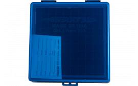 Berrys 86410 005 Ammo BOX .223/556 100rd BLU/BK