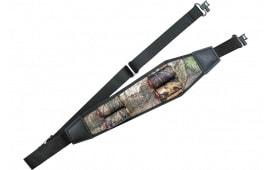 Grov GTSL116 Shotgun Cartridge Sling Camo w/SWVLS