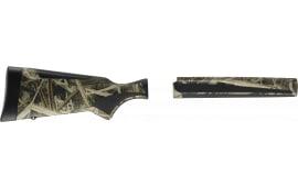 Remington 17887 Versa Max 12GA Shotgun Stock/Forend Synthetic Mossy Oak Shadow Grass Blades